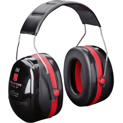 3M Peltor Optime Iii 3 Ear Defenders H540A, Cheapest Here