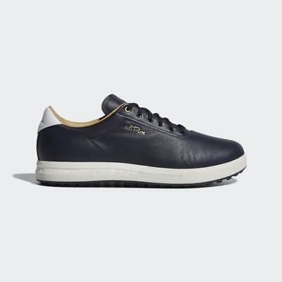 competitive price acb91 45d5a New Adidas Adipure SP Golf Shoes Navy White Gold 9 - 13 189