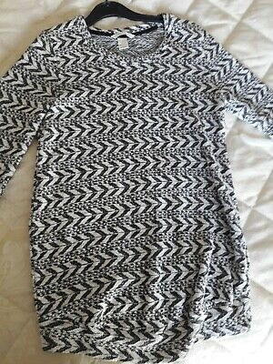 Maternity jumper MAMA by H & M  size small