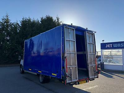 Iveco Daily - Recovery Truck - Enclosed - 6 Ton - 180 Bhp - Immaculate Condition