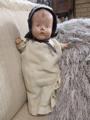 Haunted, possessed Doll. Possibly Demonic Entity