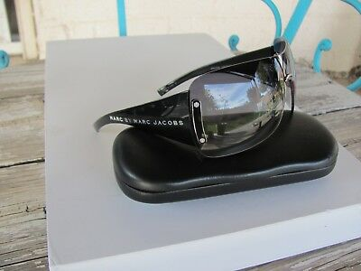 15c5850c364b Marc By Marc Jacobs Sunglasses Mmj005 Rimless Color Black Lens Gray Pre  Owned