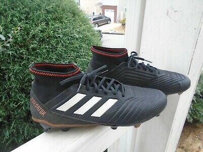Adidas Predator ControlSkin Mens Soccer Cleats Size 12 Great Condition