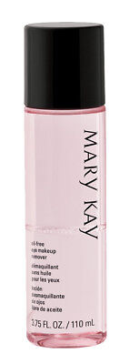 Mary Kay Oil-Free Eye Makeup Remover 110ml