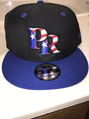 399a685c149df BRAND NEW  EXCLUSIVE Puerto Rico New Era Snapback Hat -  50.00 ...