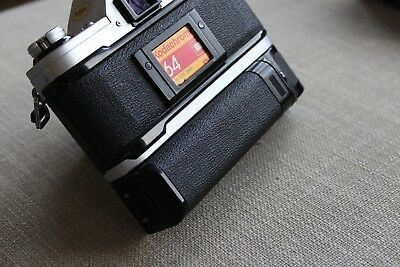 Canon Power Winder A to fit Canon A1, AE1 and AE1-P in excellent used condition