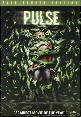 Pulse ( Fullscreen Edition)(Bilingual) (Dvd)