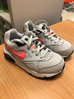 premium selection dfeac 951a5 Nike Air Max trainers infant UK size 10 - brand new