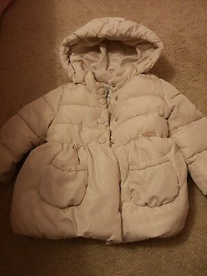 Girls Winter Coat 2 years