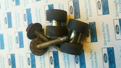 FORD ESCORT RS TURBO S1//S2 RADIATOR FITTING BOLTS