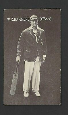 Australian Licorice - English Cricketers (Blue Back) - Choose Your Cards