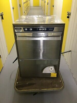 Commercial Catering Dishwasher/ Glasswasher