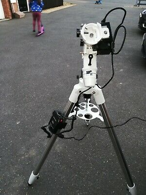 Skywatcher EQ3 Pro Synscan Computerised GoTo Astronomy Mount with steel legs