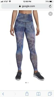 5cbd85b524a668 NIKE WOMEN'S POWER Pocket Hyper Training Tights- Size Medium ...