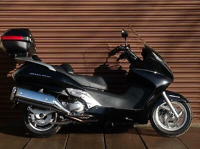 Honda FJS 600 ABS 2012 A-7. Only 6465 miles. Nationwide Delivery Available.