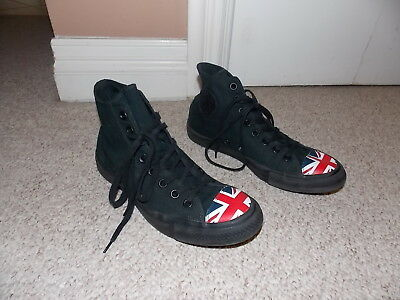 7d3d4a4f566d CONVERSE ALL STAR Union Jack Shoes -  29.95