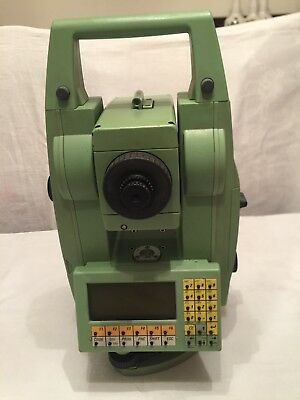 Leica TCR1105 Reflectorless Total Station