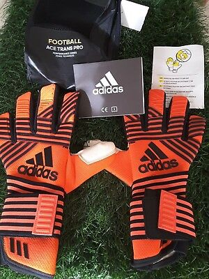 GUANTI PORTIERE ADIDAS ACE TRANSITION PRO N 10 - EUR 60 28c8b2ca4c1b