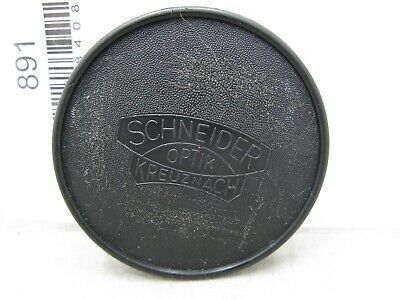 Schneider Kreuznach Optik Genuine Push On Lens Cap Cover 60mm 223/27
