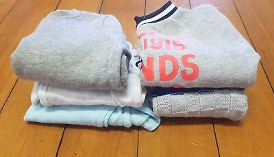 Winter clothing - Size 00 - 5 items - bonds, cotton on, target