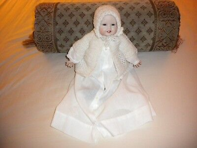 Sweet Vintage Repro.  Bonnie Baby  -- Baby Doll!