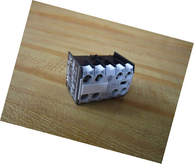 Eaton (Moeller) Auxiliary Switch Block 22DILE
