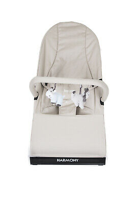 Love N Care Harmony Baby Bouncer Beige