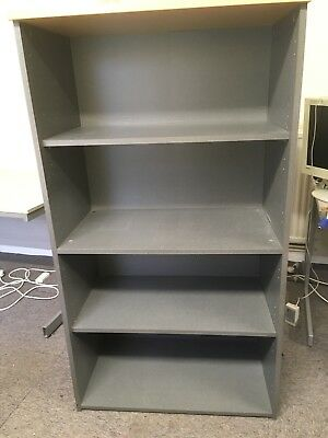 Office Or Home Shelving Unit / Bookcase