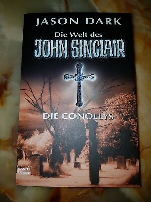 John Sinclair - die Connollys