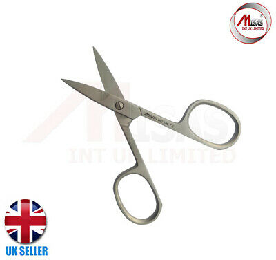 Multi Purpose Embroidery Fancy Small Scissors S119-8.9 cm