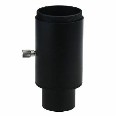 Solomark 1.25 Inch Telescope Camera Adapter Can Link with T Mount to Take Photos