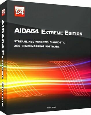 AIDA64 Extreme LifeTime License Download Link + Key Global