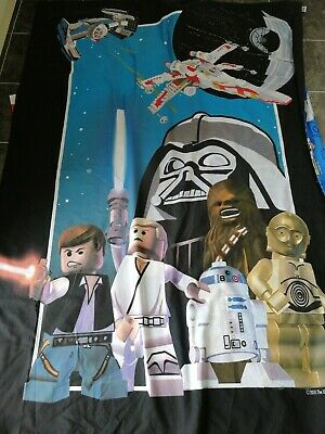 Boys Bedding Bundle Lego next starwars and Angry birds single duvet cover