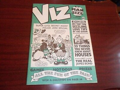 Viz comic   32    Oct. / Nov 1988   Excellent condition   Adults only.