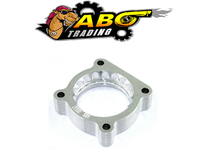 af aFe Silver Bullet Throttle Body Spacers TBS for Toyota Tacoma 05-11 V6-4.0L