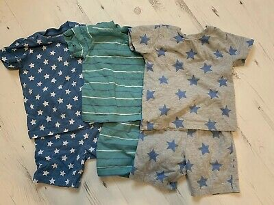 Next Boys Pjs 18-24months