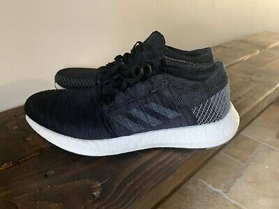 ADIDAS PUREBOOST GO B75665 Running Shoes Womens Size 6 7 -  59.97 ... 46c014f8d