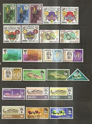 British Commonwealth - Stamps - From Jamaica.