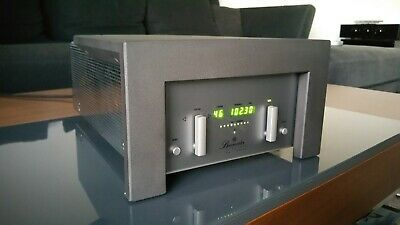 Burmester Concerto Tuner FM High End