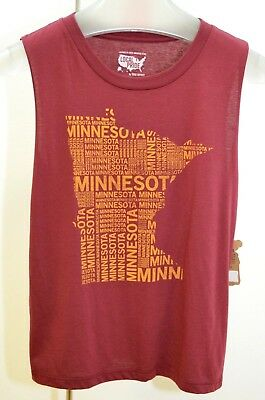 0bd4324331d5c LOCAL PRIDE BY Todd Snyder CA Bus tank top. Red racerback. Size ...