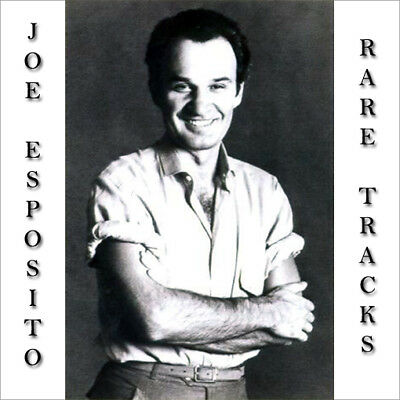 JOE ESPOSITO @RARE TRACKS CD !! Giorgio Moroder,Donna Summer,Brooklyn Dreams AOR