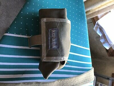 Maxpedition Dump Pouch - Large Coyote Tan