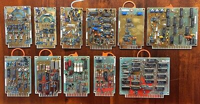 HP 5343A Microwave Frequency Counter (Each board)