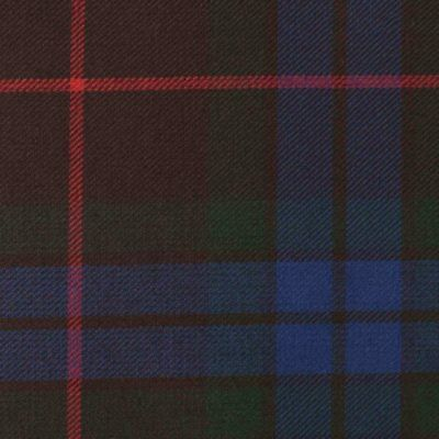 Fraser Ancient Hunting Tartan Napkin - One Only
