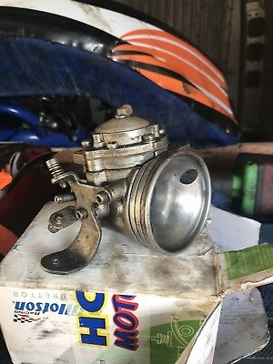 Iame HW 10A Carburettor Complete Tillotson HW 10A Carb Spare Or Repairs