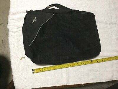 Eagle Creek Original pack-it organizational bag - small cube - black