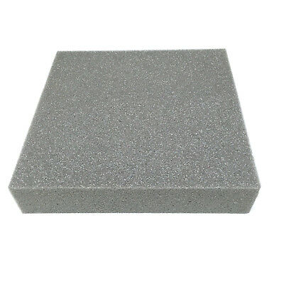 "Needle Felting Foam Square - 7"" square 1.5"" deep - Craft Work Surface - Gift"