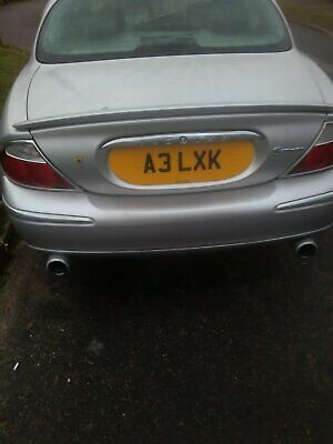 jaguar s type spares or repair