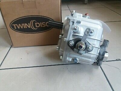 Twin Disc - Technodrive Tmc-40P  Marine Transmission