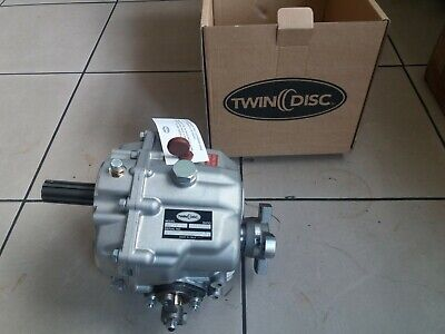 Twin Disc - Technodrive Tmc-60A  Marine Transmission
